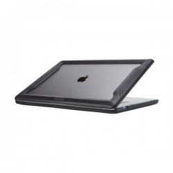 Thule Vectros 13.3-inch Protective Bumper Case For MacBook Pro (TVBE-3155) - Black