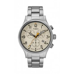 Timex Gents Allied Chronograph Watch - TW2R47600