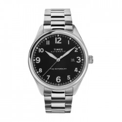 Timex 42mm Analog Gents Metal Watch (TW2T69800)