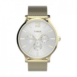 Timex 38mm Analog Ladies Watch (TW2T74600) in Kuwait   Buy Online – Xcite