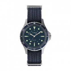 Timex 41mm Chrono Men's Watch (TW2T75400) in Kuwait | Buy Online – Xcite