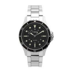 Timex Watch TW2U10800 in Kuwait | Buy Online – Xcite