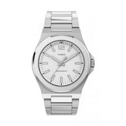Timex 33mm Gent's Quartz Analog Metal Watch - (TW2U42500)