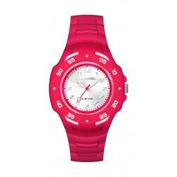 Timex Marathon Analog Ladies Watch - Resin Strap - TW5M06500