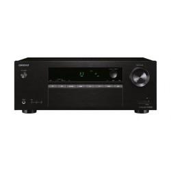 Onkyo 100W 5.1 Channel 4K DTS Audio Video Receiver (TX-SR252) – Black