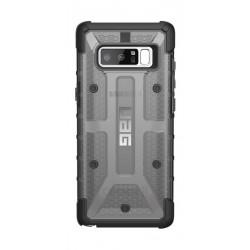 UAG Plasma Case For Galaxy Note 8 (NOTE8-L-AS) – Ash / Black