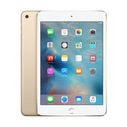 APPLE iPad Mini 4 7.9-inch 128GB Wi-Fi Only Tablet - Gold