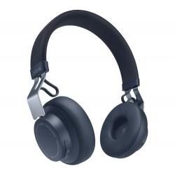 Jabra Move Wireless On-Ear Headphones - Navy