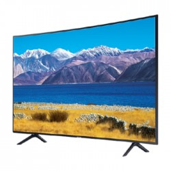 "Samsung 55"" TU8300 Crystal Curved Ultra HD Smart LED TV (UA55TU8300) in Kuwait 