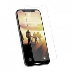 Urban Armor Gear iPhone 11 Glass Screen Shield in Kuwait | Buy Online – Xcite