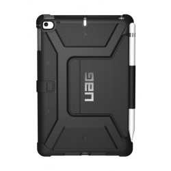 UAG Metropolis Series Apple iPad Mini Foli Case (2019) - Black