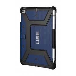 UAG Metropolis Series Apple iPad Mini Foli Case (2019) - Blue
