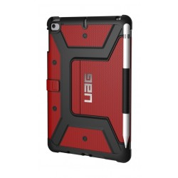UAG Metropolis Series Apple iPad Mini Foli Case (2019) - Magma