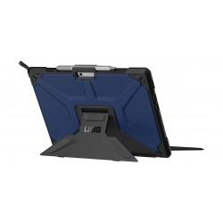 UAG Microsoft Surface Pro X Metropolis Case - Cobalt