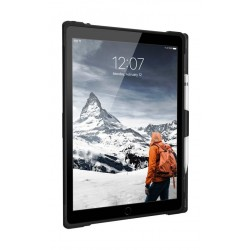 UAG Plasma Protective Case for Apple iPad 9.7-inch - Black