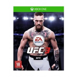 UFC 3 - Xbox One Game