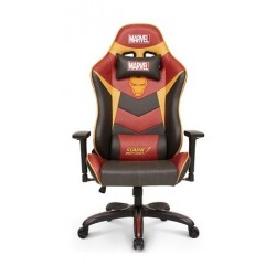 Marvel Super Premium Iron Man Gaming Chair