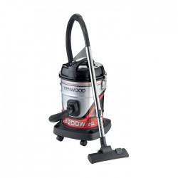Kenwood 2200W 25L Drum Vacuum Cleaner