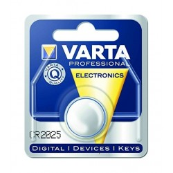 Varta Professional Electronic Battery - CR 2025