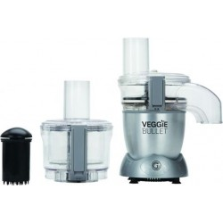Magic Bullet Veggie NutriBullet 500W Food Processor (VBR-1012)