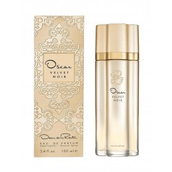 Oscar Velvet Noir by Oscar de la Renta for Women 100ml Eau de Perfume