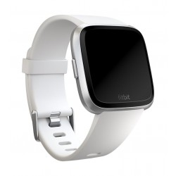 Fitbit Versa Classic Band - White