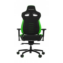 Vertagear PL4500 Racing Series P-Line Gaming Chair - Black/Green
