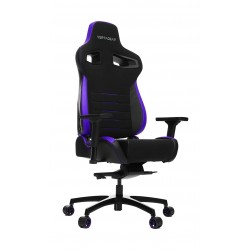Vertagear PL4500 Racing Series P-Line Gaming Chair - Black/Purple