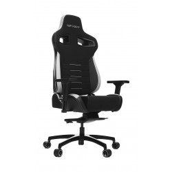 Vertagear PL4500 Racing Series P-Line Gaming Chair - Black/White