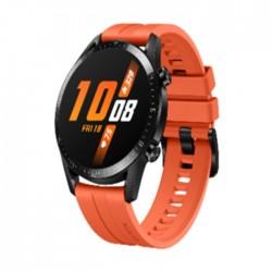 Huawei GT2 46MM Latona Sports Edition Smart Watch - Orange