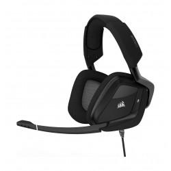 Corsair Void Pro RGB USB Gaming Headphone - Black