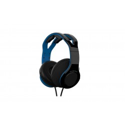 VoltEdge TX30 Wired Over-Ear Gaming Headphone For PS4 - Black/Blue