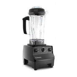 Vitamix Blender 1200W 2L (VX-010295) Black