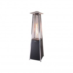 Wansa Real Flame Patio Heater (W-1502)