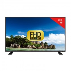 Wansa 43-inch Full HD LED TV (WLE43I7760)