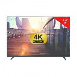 Wansa 55 inch 4K Ultra HD Smart LED TV - WUD55G8862S