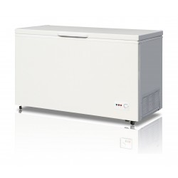 Wansa 19 Cft 1 LID Chest Freezer (WC-546-WTC6) – White