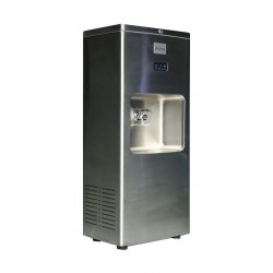 Wansa Open Top 23L Floor Standing Water Cooler   WCG1SSO