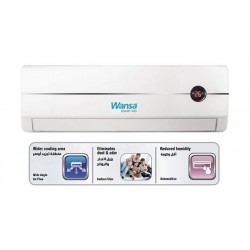 Wansa Diamond Split AC 42000 BTU