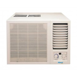 Wansa Gold 18000 BTU Window AC (WGWACC18CMG)
