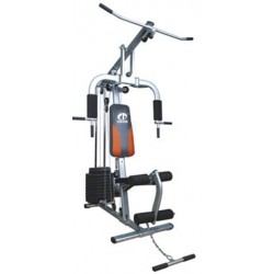 Wansa 3-in-1 Home Gym Equipment