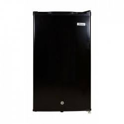 Wansa Fridge 3.5 CFT Single Door (WROW-101-DBLC5) – Black