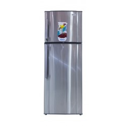Wansa 12 Cft. Top Mount Refrigerator (WRTW296NFWTC6) – Stainless Steel