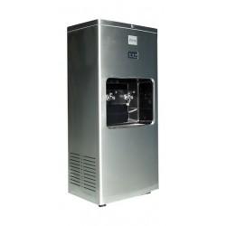 Wansa 32-Liter Floorstanding Water Cooler - 2 Taps (WCG2BSO )