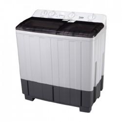 Beko Twin Tub Washer 13 | 7 KG (WTT13S) - White