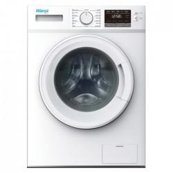 Wansa Gold 8kg Front Load Washing Machine (WGFL801466-WHT-C10) - White