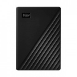 Western Digital My Passport 4TB Hard Drive in Kuwait | Buy Online – Xcite