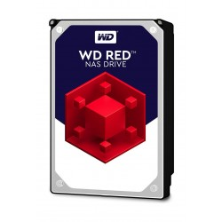 Western Digital Red 1TB 5400 rpm SATA 3.5-inch Internal NAS HDD (WDBMMA0010HNC)