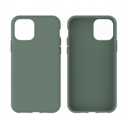 Xqisit Bio Iphone 11 Pro Back Case - Rainforest Green