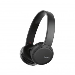Sony Wireless On-Ear Headphone (WH-CH510) - Black